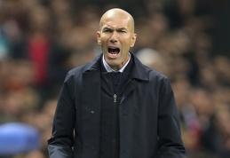 Z.Zidane'as: esu patenkintas T.Courtois pasirodymu