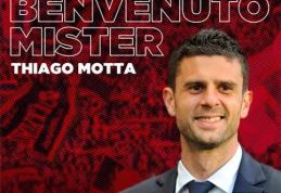 """Oficialu: """"Genoa"""" susirado naują trenerį"""