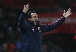 """I. Wrightas ragina """"Arsenal"""" imtis veiksmų dėl prastų rezultatų"""