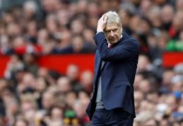 """""""Bild"""": A. Wengeras sulaukė neigiamo atsakymo iš """"Bayern"""" vadovybės"""