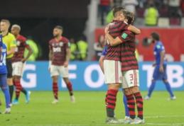Paaiškėjo pirmasis FIFA pasaulio klubų taurės finalo dalyvis