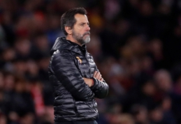 """Watford"" vėl atleido vyr. trenerį"