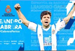"""""""Espanyol"""" už 9 mln. eurų nusipirko patyrusį gynėją"""