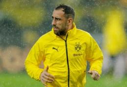 Oficialu: P. Alcaceras vėl žais Ispanijos pirmenybėse