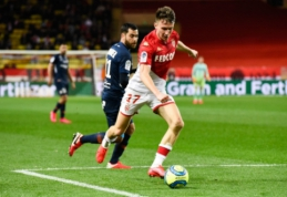 """""""Monaco"""" Prancūzijoje laimėjo trečią kartą paeiliui"""