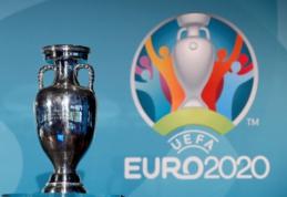 Oficialu: Europos futbolo čempionatas šią vasarą neįvyks