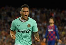 """""""Barcelona"""" vasarą sieks sustiprinti keturias pozicijas"""
