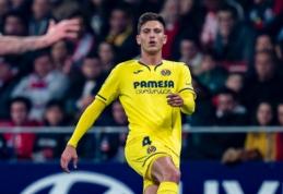 """Barcelona"" pradėjo derybas dėl ""Villarreal"" gynėjo įsigijimo"