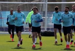 """Šeši """"Espanyol"""" komandos nariai užsikrėtė koronavirusu"""