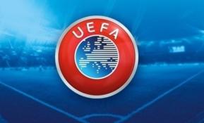 """UEFA prezidentas: """"Žaisti už uždarų durų yra geriau nei visai nutraukti sezoną"""""""