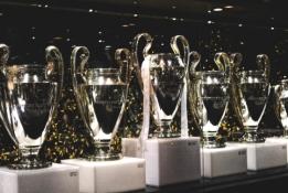 UEFA paskelbė, kur vyks likę Čempionų lygos aštuntfinalio susitikimai