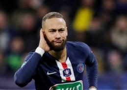 """""""Barcelona"""" ruošiasi už Neymarą pasiūlyti dvi žvaigždes"""