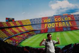 """""""Barcelona"""" prezidento rinkimuose ryškėja favoritas"""