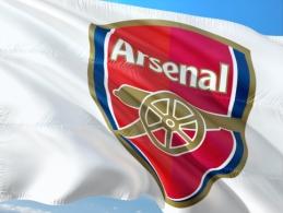 """""""Arsenal"""" rado kandidatą užimti D. Ceballoso vietą"""