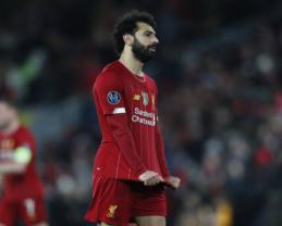 """M. Salah apie ateitį """"Liverpool"""" gretose: """"Noriu komandoje likti kaip įmanoma ilgiau"""""""
