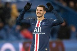 """""""Inter"""" sulaukė solidaus pasiūlymo už M. Icardi"""