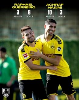 """""""Borussia"""" krašto gynėjų pora"""