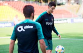 """F. Cannavaro: """"Real"""" reikia tokio žaidėjo kaip Mbappe, kuris užpildytų po Ronaldo paliktą skylę"""""""