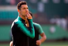 Nesėkmės prispaudė C. Ronaldo šeimos narius – išparduoda verslus