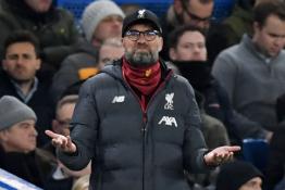 """""""Liverpool"""" nori į ekipą pasikviesti D. Janmaatą"""