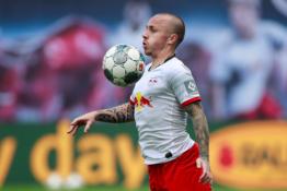 """""""Leipzig"""" išgyvena krizę – Angelino po sezono grįš į """"Man City"""""""