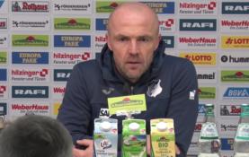 """""""Hoffenheim"""" atleido vyriausiąjį trenerį"""