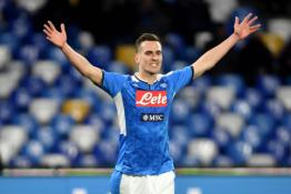 """""""Napoli"""" puolėjas – pagrindinis """"Juventus"""" vasaros taikinys"""