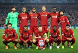 """""""Liverpool"""" komanda planuoja atsisveikinti su šešiais žaidėjais"""