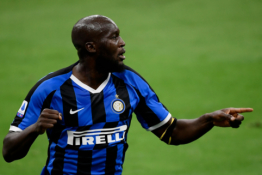 """Belgo sugrįžimas: """"Chelsea"""" ir """"Inter"""" pasiekė susitarimą dėl R. Lukaku transfero"""