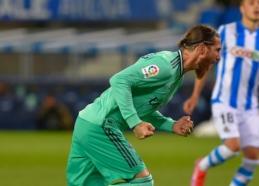 """S. Ramosas užfiksavo naują rekordą """"La Liga"""" pirmenybėse"""
