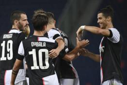 """""""Juventus"""" patyrė šimtamilijoninių nuostolių"""