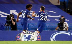 """30 laukimo metų: """"Chelsea"""" pergalė garantavo """"Liverpool"""" klubui """"Premier"""" lygos titulą"""