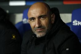 """""""Espanyol"""" atleido jau trečią trenerį šiame sezone"""