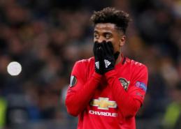"""Buvęs """"Man Utd"""" auklėtinis A. Gomesas keliasi į """"Lille"""" ekipą"""