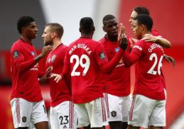"""""""Premier"""" lygoje – įspūdinga """"Man Utd"""" ekipos pergalė"""