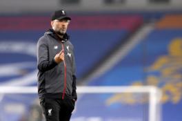 J. Kloppas pakomentavo šansus užimti Vokietijos rinktinės trenerio postą
