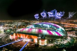 Būsimo pasaulio futbolo čempionato tvarkaraštis – jau aiškus