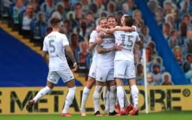 """""""Leeds United"""" po šešiolikos metų pertraukos sugrįžta į """"Premier"""" lygą"""