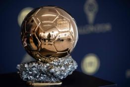 """Dėl koronaviruso atšaukti """"Ballon d'Or"""" apdovanojimai"""