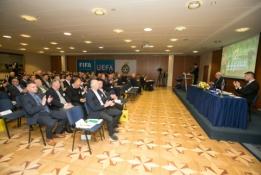 LFF konferencijos VK narės rinkimų rezultatai
