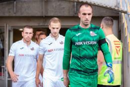 """""""Sūduva"""" pirmajame Čempionų lygos atrankos etape susitiks su Estijos čempionais"""