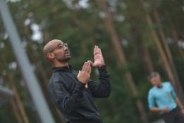 """""""Dainavos"""" vairą perėmė futbolo specialistas iš Italijos"""