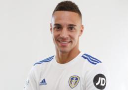 """Į """"Premier"""" lygą sugrįžtantis """"Leeds"""" klubas paklojo rekordinę sumą už Ispanijos rinktinės puolėją"""