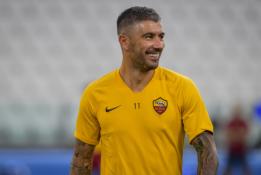 """Oficialu: A. Kolarovas rungtyniaus """"Inter"""" ekipoje"""