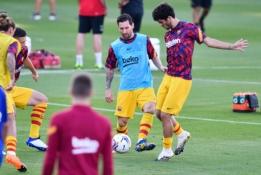 L. Messi po devynerių metų kovos triumfavo teisme