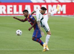 Rugsėjo 27 d. transferai ir gandai: neparduotas Fati ir naujas L. Kariuso klubas