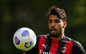 """Su H. Aouaru atsisveikinti galintis """"Lyon"""" iš """"Milan"""" perka L. Paquetą"""