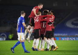 Mančesterio klubai – kitame Anglijos lygos taurės etape