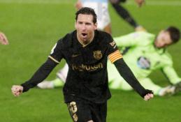 """La Liga"": Mažumoje likusi ""Barcelona"" palaužė ""Celta Vigo"" ekipą"