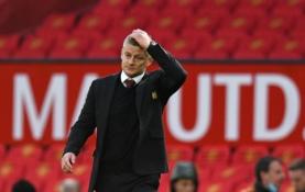 """""""Man Utd"""" startas namuose – prasčiausias per pusę amžiaus"""